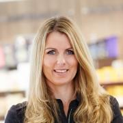 Birgitte Laumer