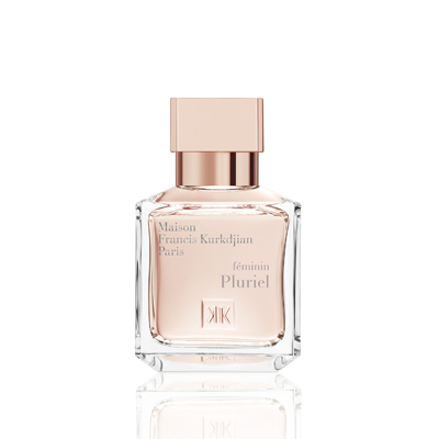 MFK feminin Pluriel bottle
