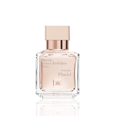 MFK feminin Pluriel bottle